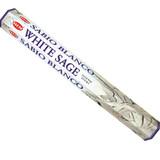 HEM White Sage Tubes Incense 20g