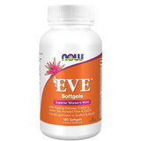 NOW Eve Superior Women's Multivitamins (180 Softgels)