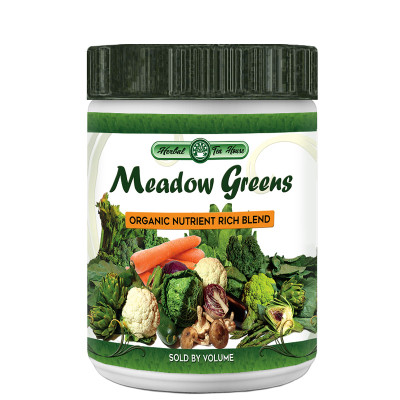 "MeadowGreens ""Food For Life"""