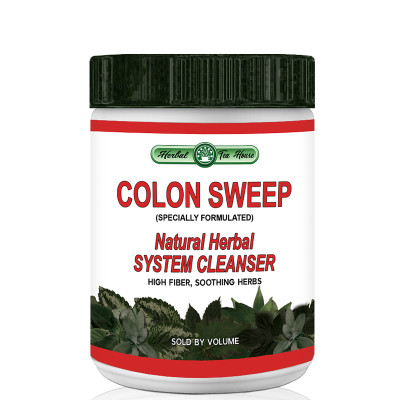 Colon Sweep Natural Herbal System Cleanser