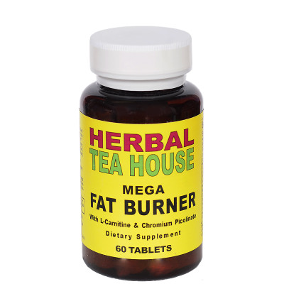 Mega Fat Burner 60 capsules