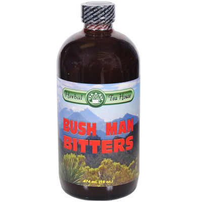 Bush Man Bitters