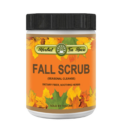 Fall Scrub Seasonal Cleanse