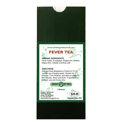 Fever Tea 4oz