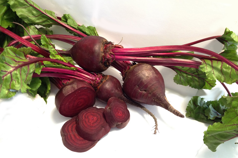 Beetroot And Your Heart Health