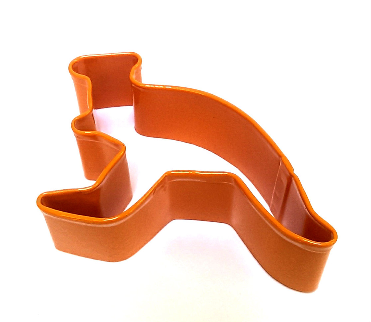 b71e2d83bfda Kangaroo Cookie Cutter Orange (7.62 cm)