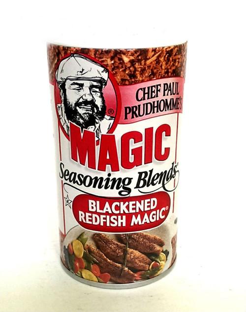 Chef Paul Prudhommes - Magic Seasoning Blends Blackened Redfish Magic (71g)