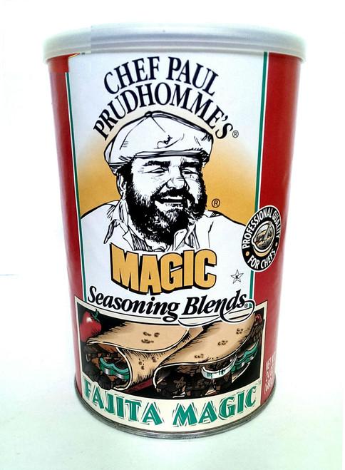 Chef Paul Prudhommes - Magic Seasoning Blends Fajita Magic (680g)