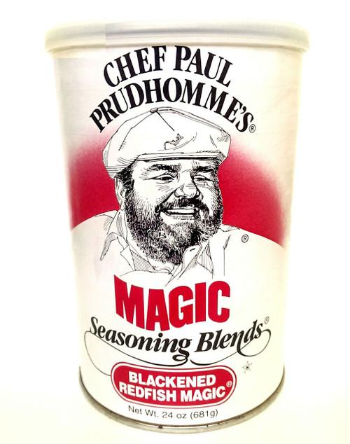 Chef Paul Prudhommes -  Magic Seasoning Blends Blackened Redfish Magic (680g)