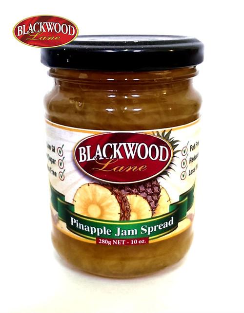 Blackwood Lane - Pineapple Jam Spread (280g)