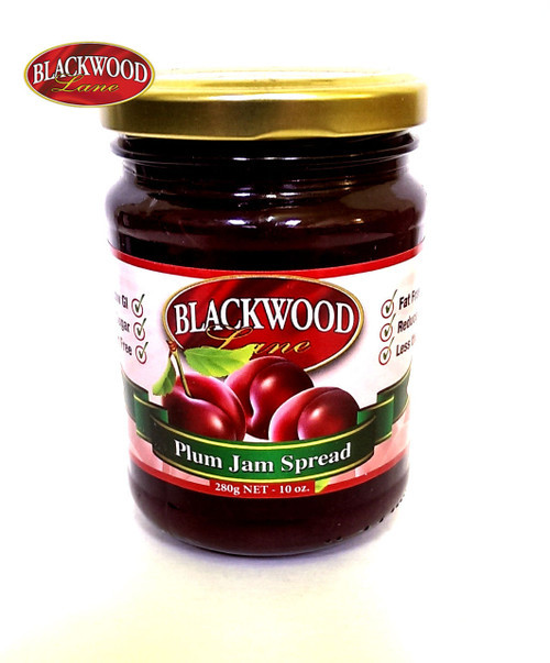 Blackwood Lane - Blueberry Jam Spread (280g)