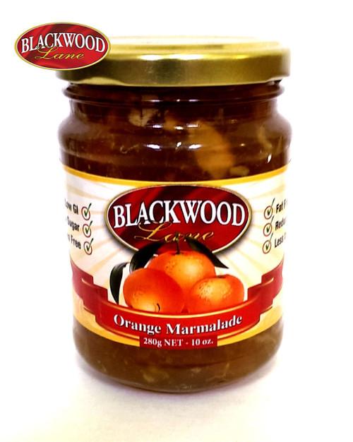 Blackwood Lane - Orange Marmalade (280g)