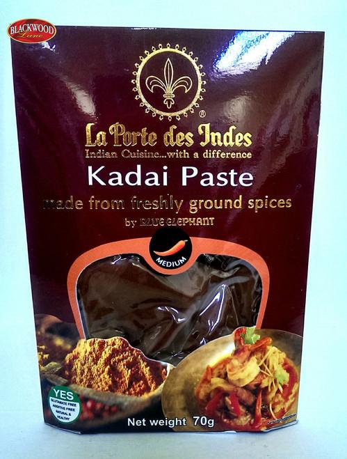 Blue Elephant Paste - Kadai
