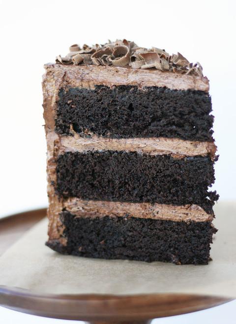Gluten Free Premium  Chocolate Mud Cake Mix (1kg)