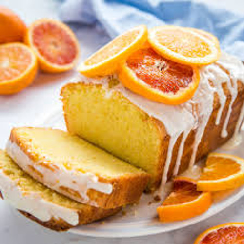 Pound Cake Mix (1kg)
