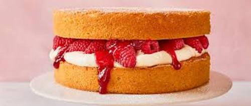Super Sponge Cake Mix (1kg)