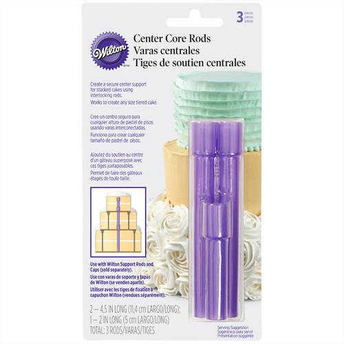 Wilton - Center Core Rods