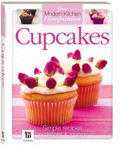 You Modern Kitchen Companion - Cupcakes Book