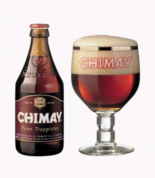 Chimay Red Beer (24 x 330ml bottle)