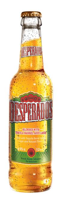 Desperados Beer Blackwood Lane