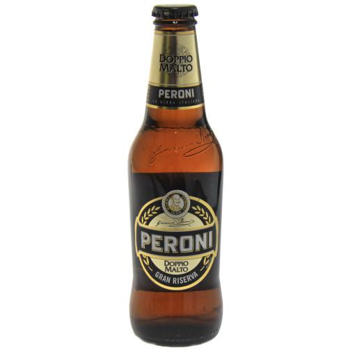 Peroni Gran Riserva Beer (12 x 330ml bottle)