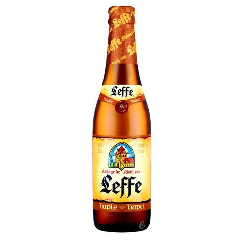 Leffe Triple Beer (24 x 330ml bottle)