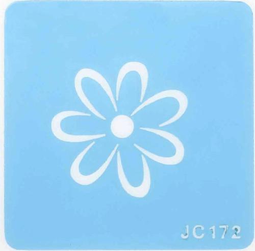 Culpitt - Flower Stencil