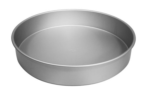 14 INCH ROUND CAKE TIN (HIRE ONLY)