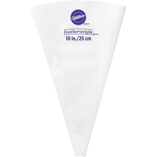Wilton - 10 Inch FeatherWeight Piping Bag