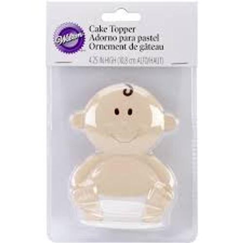 Wilton - Baby Cake Topper