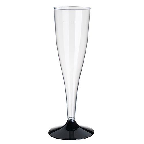 Papstar - Champagne Glasses (6pcs)