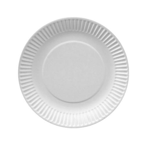 Papstar - Pure Paper Plates (25pcs)