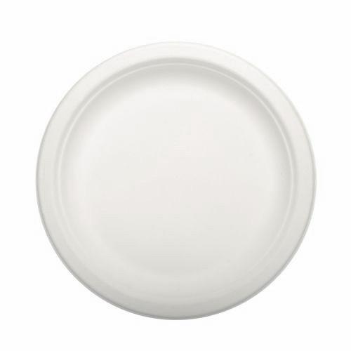 Papstar - Pure Paper Plates 23cm (12pcs)