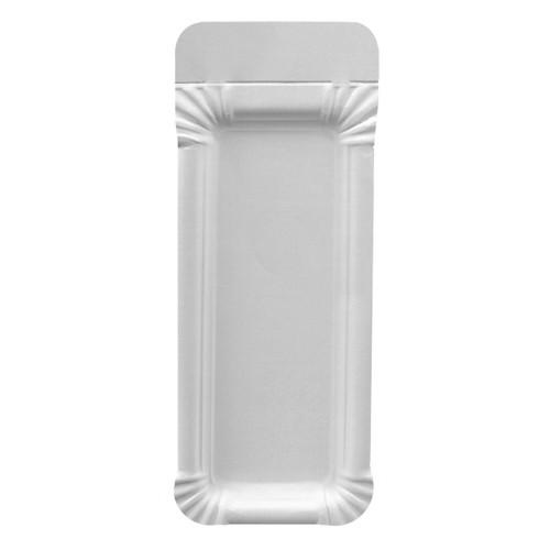 Papstar - Pure Paper Plates 8x21cm (25pcs)