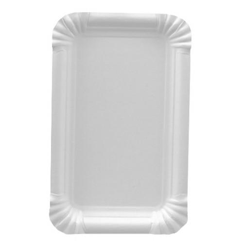 Papstar - Pure Paper Plates 10x16cm (25pcs)