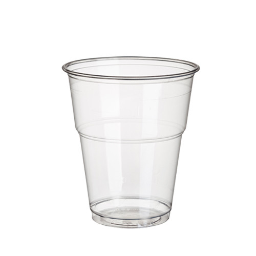 Papstar - Pure Drinking Cups Clear (25pcs)