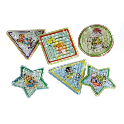 Papstar - Party Feelings! Ball Puzzles Assorted
