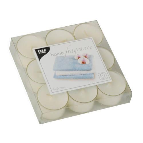 Papstar - Home Fragrance Scented (9pcs)