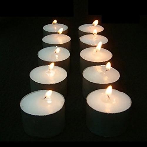 Papstar - Tealights White (30pcs)