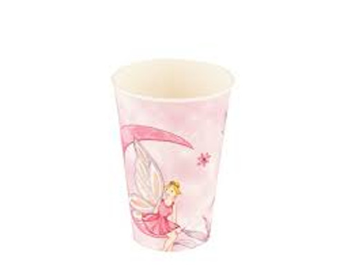 """Papstar - Paper Drinking Cups """"Fairy Tale"""" (10pcs)"""