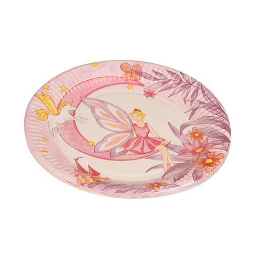 """Papstar - Paper Plates """"Fairy Tale"""" 23cm (10pcs)"""