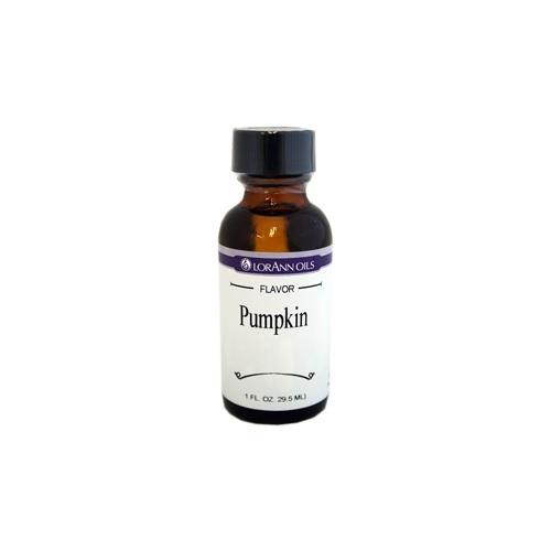 Lorann oils - Pumpkin Flavor Candy Oil (29.5ml)