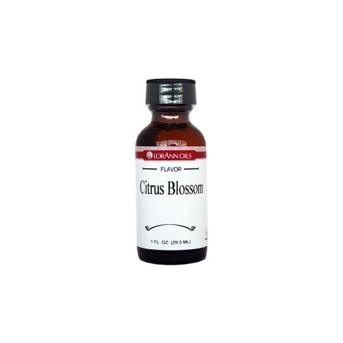 Lorann Oils - Citrus Blossom Flavor Candy Oil (29.5ml)