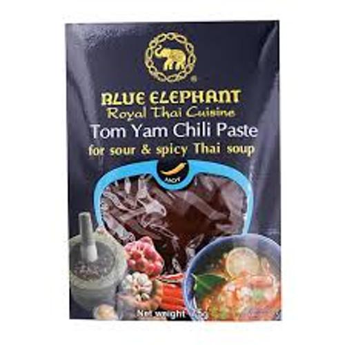 Blue Elephant Paste - Tom Yam Chili