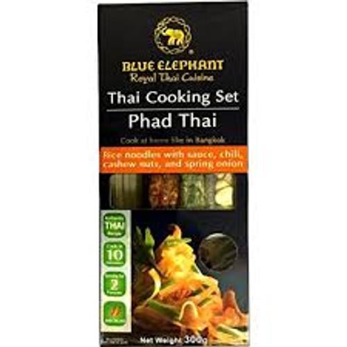 Blue Elephant - Pad Thai Noodles
