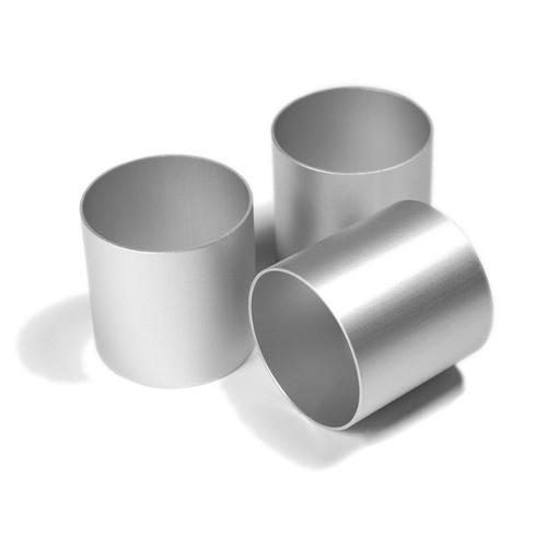 Silverwood - Cylinder  Food Ring 3. inch (7cm)