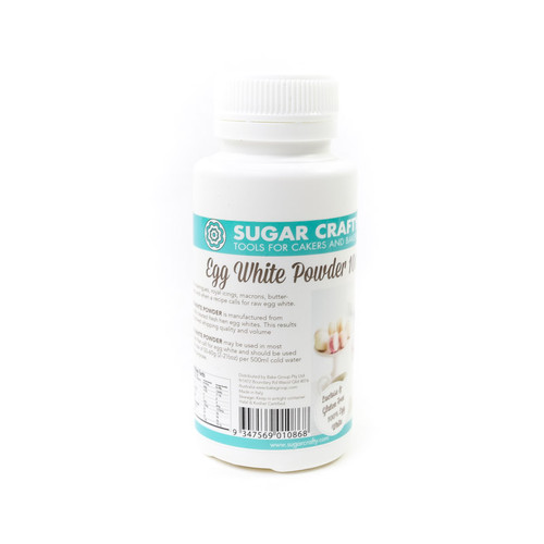 Sugar Crafty - Titanium White Powder (9347569006724) 100gm