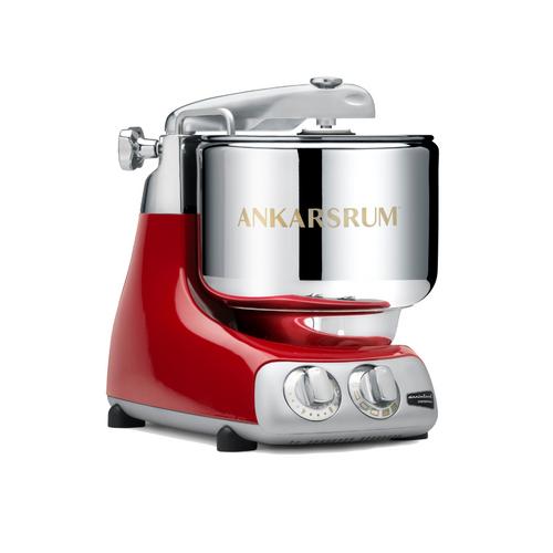 Ankarsrum - Assistent Original Mixer 1500w Red