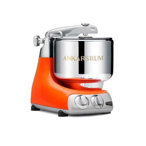 Ankarsrum - Assistent Original Mixer  1500w Pure Orange