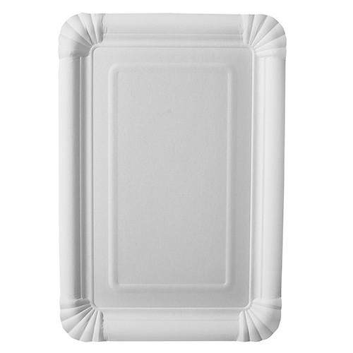 Papstar - Pure Paper Plates 16,5x16cm (25pcs)